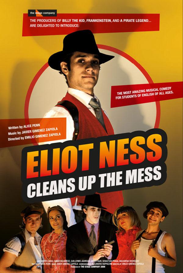 Eliot-Ness-Poster