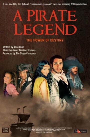 Pirate-Legend-Poster