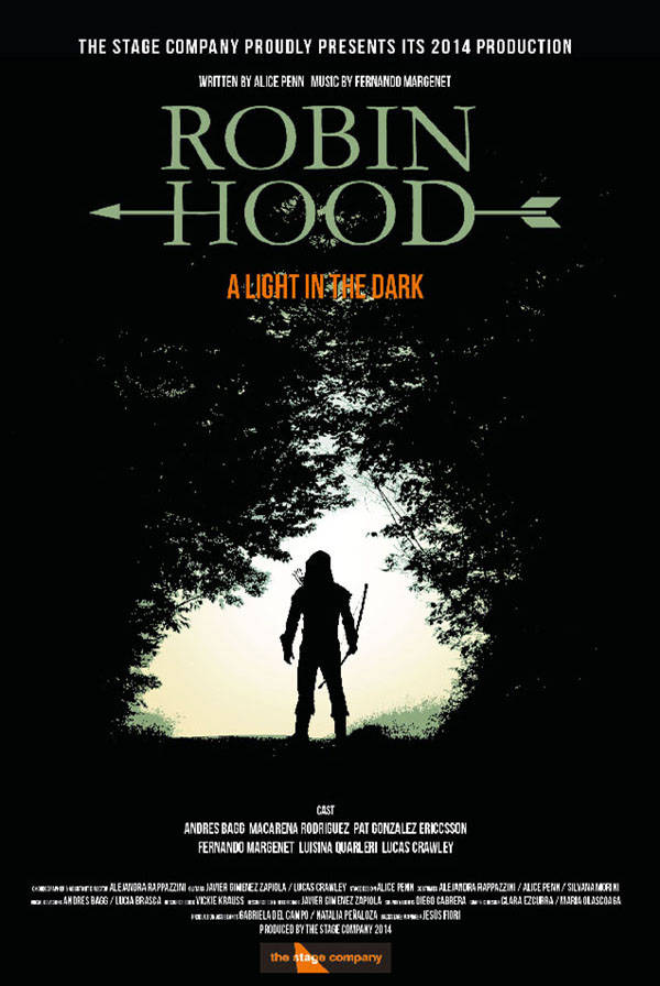 RobinHood-Poster