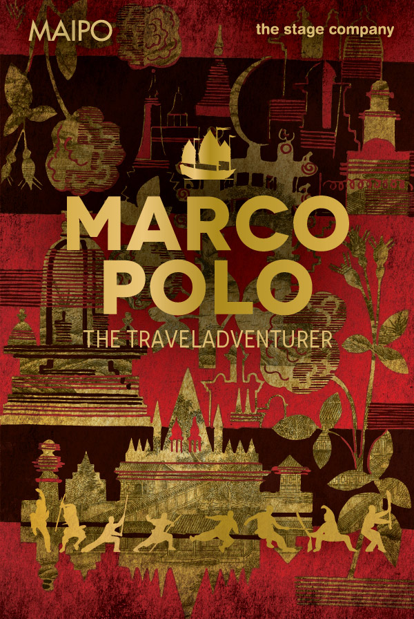MARCO POLO – The Stage Company