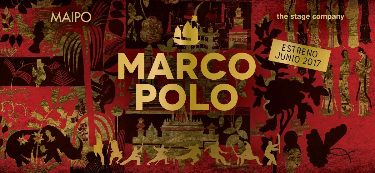 FUNCIONES MARCO POLO 2017